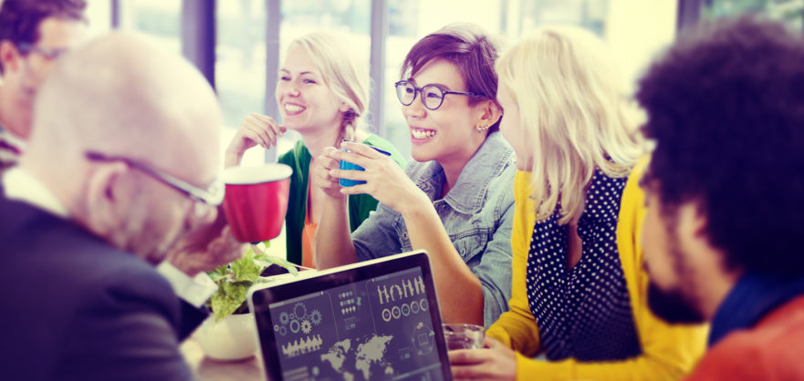 How To Embrace Diversity Inclusion In Your Networking