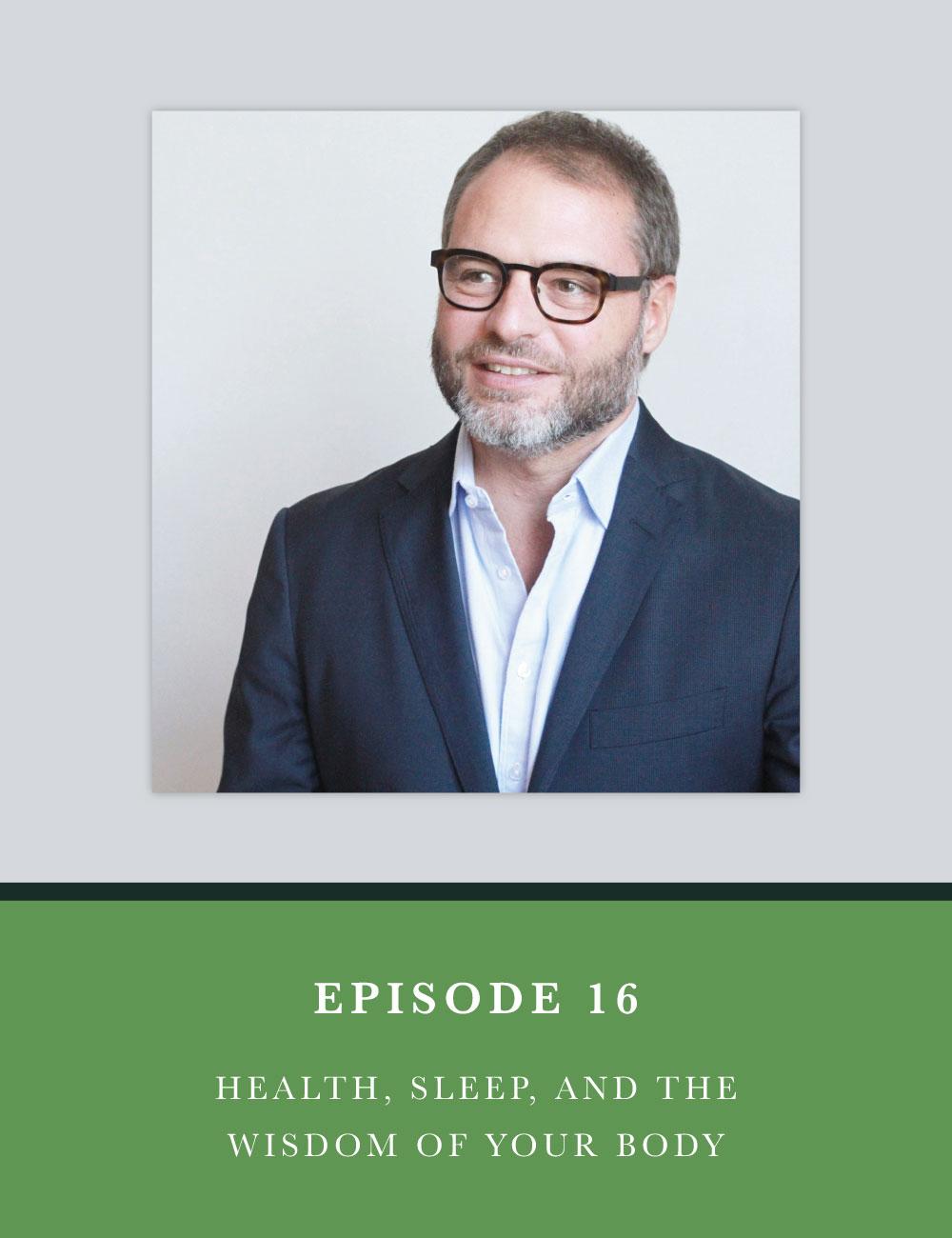 Hidden Human Podcast Episode 16 Thumbnail